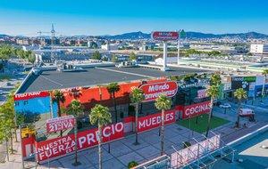 Mondo Convenienza obre el seu primer punt de venda a Espanya