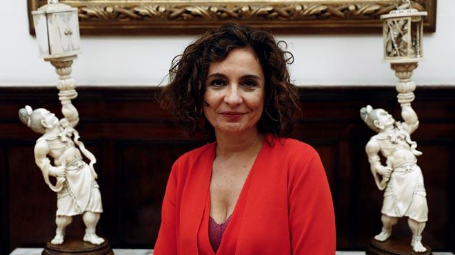 Montero avança una pujada del sostre de despesa inèdita pels fons europeus