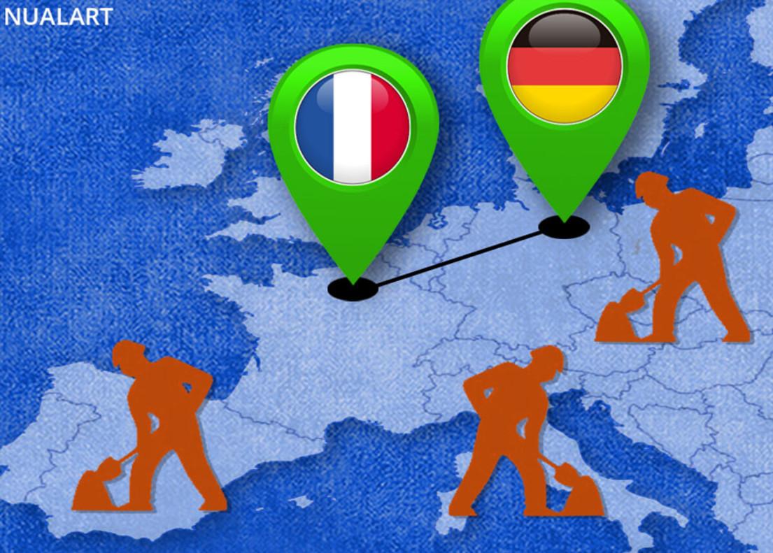 Berlín y Paris: ¿la hora de las reformas?