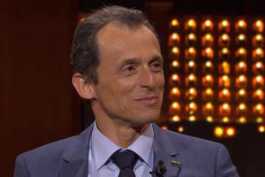 El nuevo Ministro Pedro Duque, firme defensor de la educación pública en sus apariciones televisivas