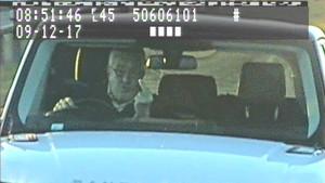 Un inhibidor de radars i diverses botifarres porten un conductor a la presó