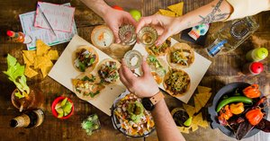 10 restaurants on et faran un bon taco