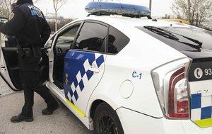 Dos detenidos por intentar ocupar una vivienda en Parets del Vallès.