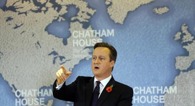 Cameron presenta sus demandas de reforma de la Unión Europea