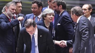 Excesivo optimismo en la UE