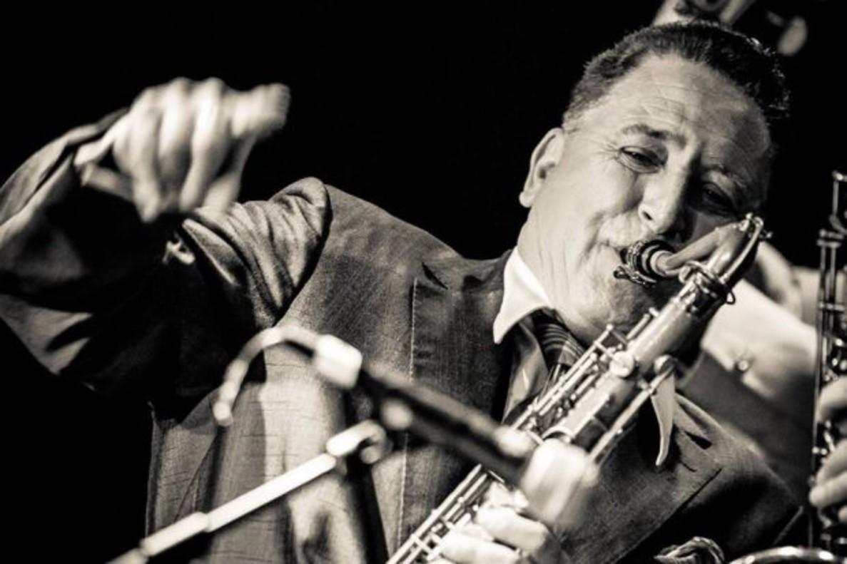 La de Ray Gelato & The Enforcers será una de las actuaciones incluidas en el festival Tast de Jazz de Mataró