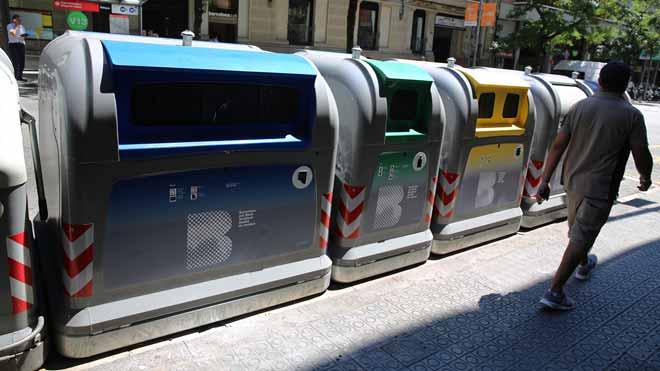 L'Ajuntament de Barcelona introduirà el 2020 una taxa de residus d'entre 2,25 i 4,25 euros al mes
