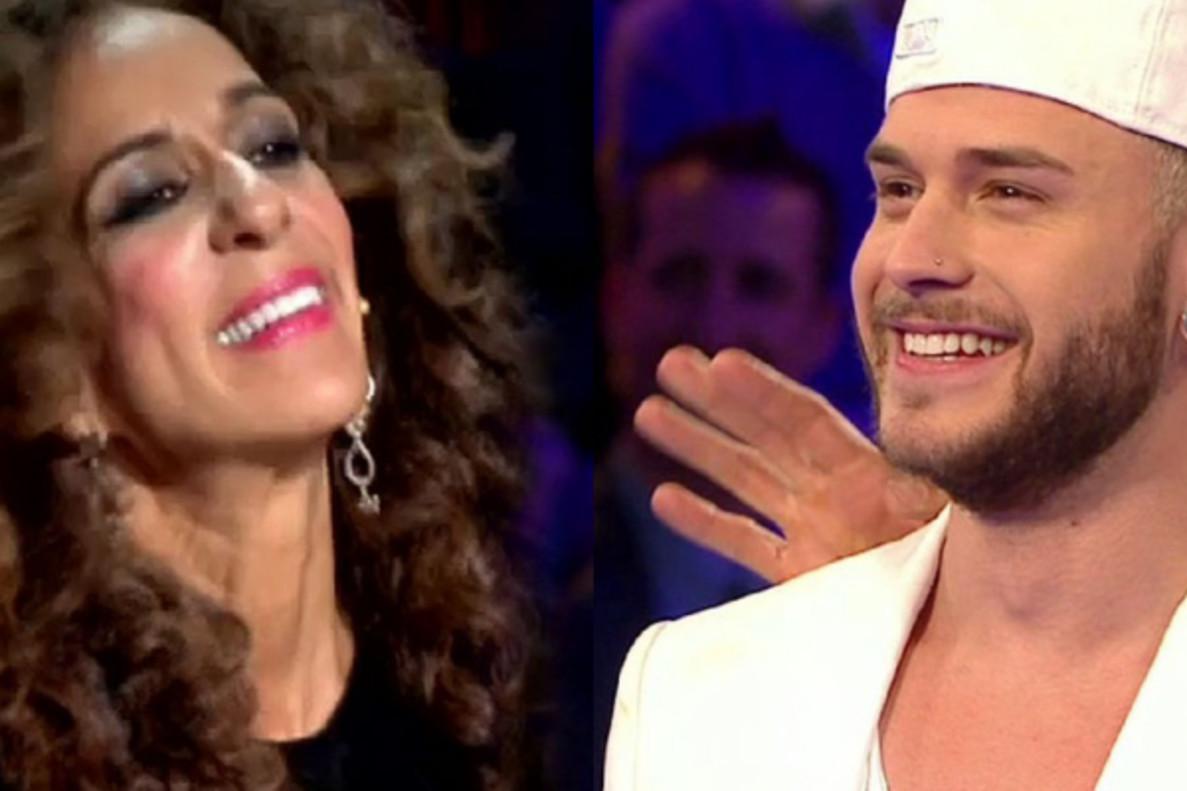 Rosario y Adrián Rodríguez, invitados del nuevo programa de 'Volverte a ver'
