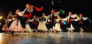 Rubí conmemora el 50 aniversario del estreno de Marina del Esbart Dansaire de Rubí en el Liceu