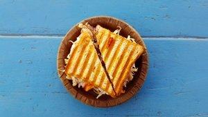 Sandwicheras que salvan cualquier cena