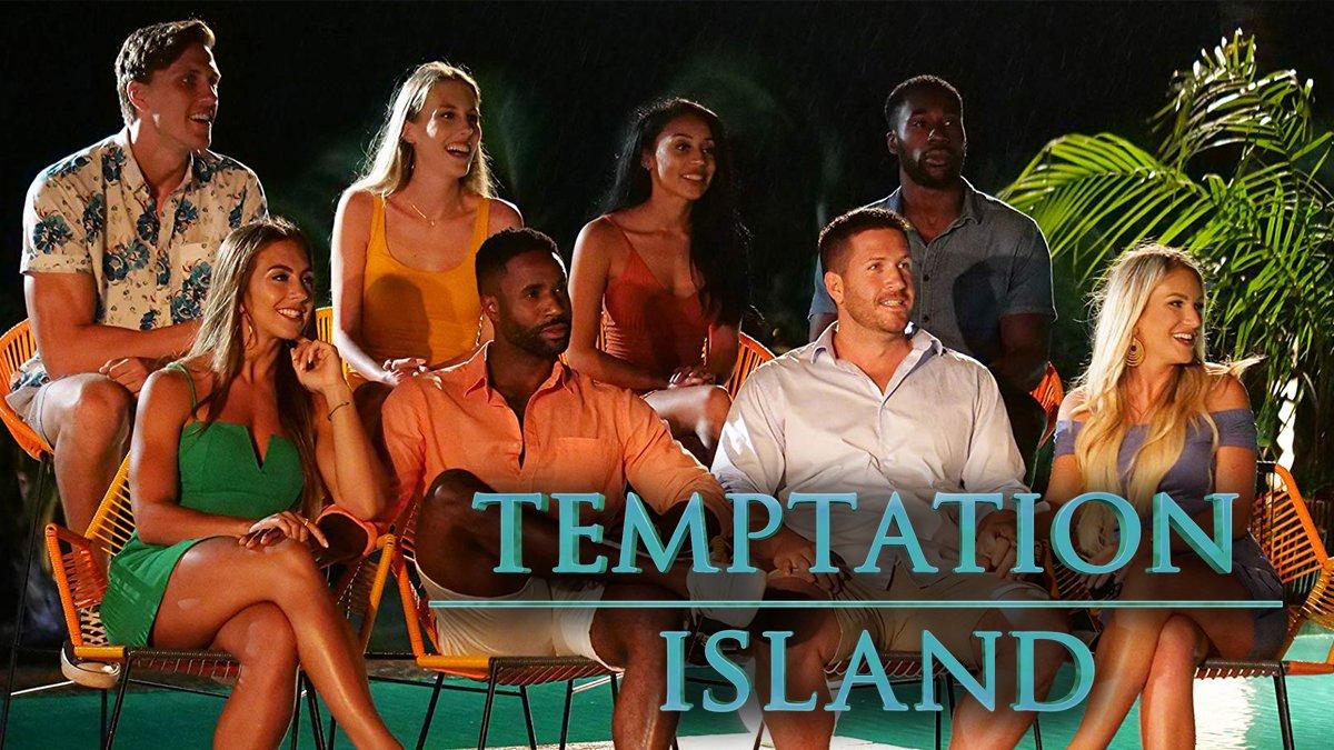 Mediaset negocia la compra de 'La isla de las tentaciones'