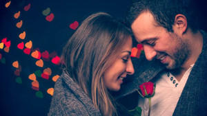 30 frases e imágenes de amor para celebrar el Día de San Valentín 2018