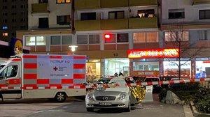 Almenys vuit morts en el tiroteig a dos bars a Alemanya