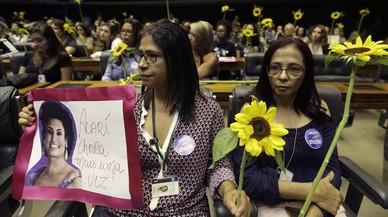Conmoción por el asesinato de una líder social y feminista en Río de Janeiro