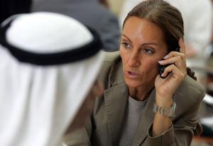 Mor una periodista francesa ferida per una mina a Mossul