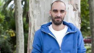 Joan Carlos Martel, nuevo director del Teatre Lliure.