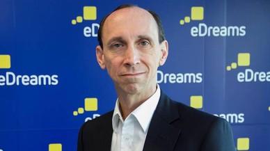 Edreams Odigeo guanya 19,7 milions el 2017, un 88% més