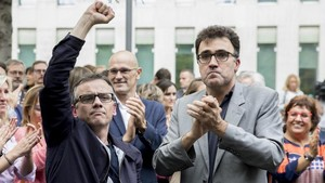 La Fiscalia de Barcelona demana investigar Lluís Salvadó pels preparatius de l'1-O