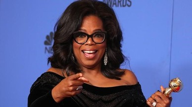 Oprah Winfrey: la todopoderosa baza demócrata