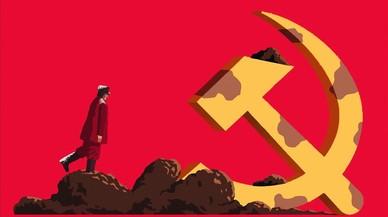 El regreso del 'homo sovieticus'