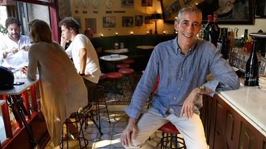 """Jorge Llorca: """"¡No te acuerdas del camarero cuando estás de vacaciones!"""""""