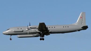 Tensió entre el Kremlin i Israel per un avió militar rus abatut a Síria