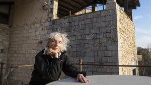 Rosa Maria Labayen: «Vam descobrir finestres gòtiques dins d'armaris»