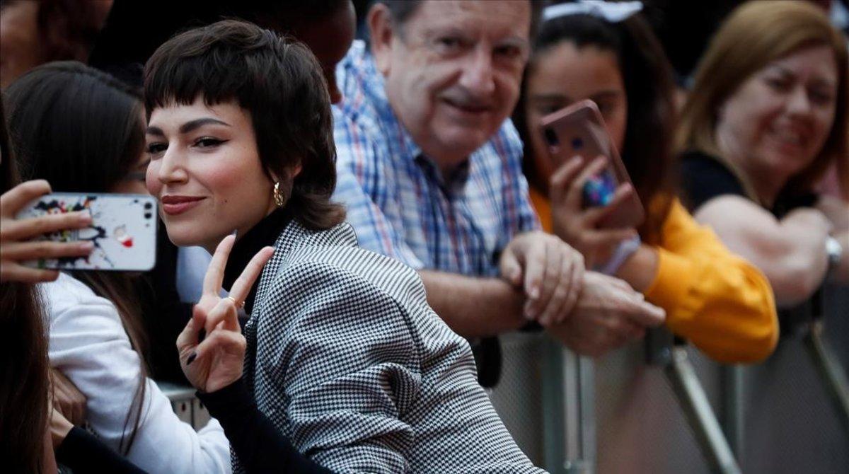Úrsula Corberó será parte de la película de acción G.I. Joe