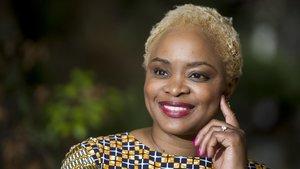Josina Machel: «El patriarcat és tan poderós que moltes dones el justifiquen»