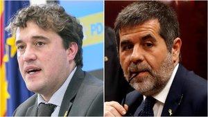 Bonvehí i Sànchez ja negocien l'encaix entre el PDECat i la Crida
