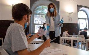 Coronavirus a Zamora: última hora dels casos a Castella i Lleó