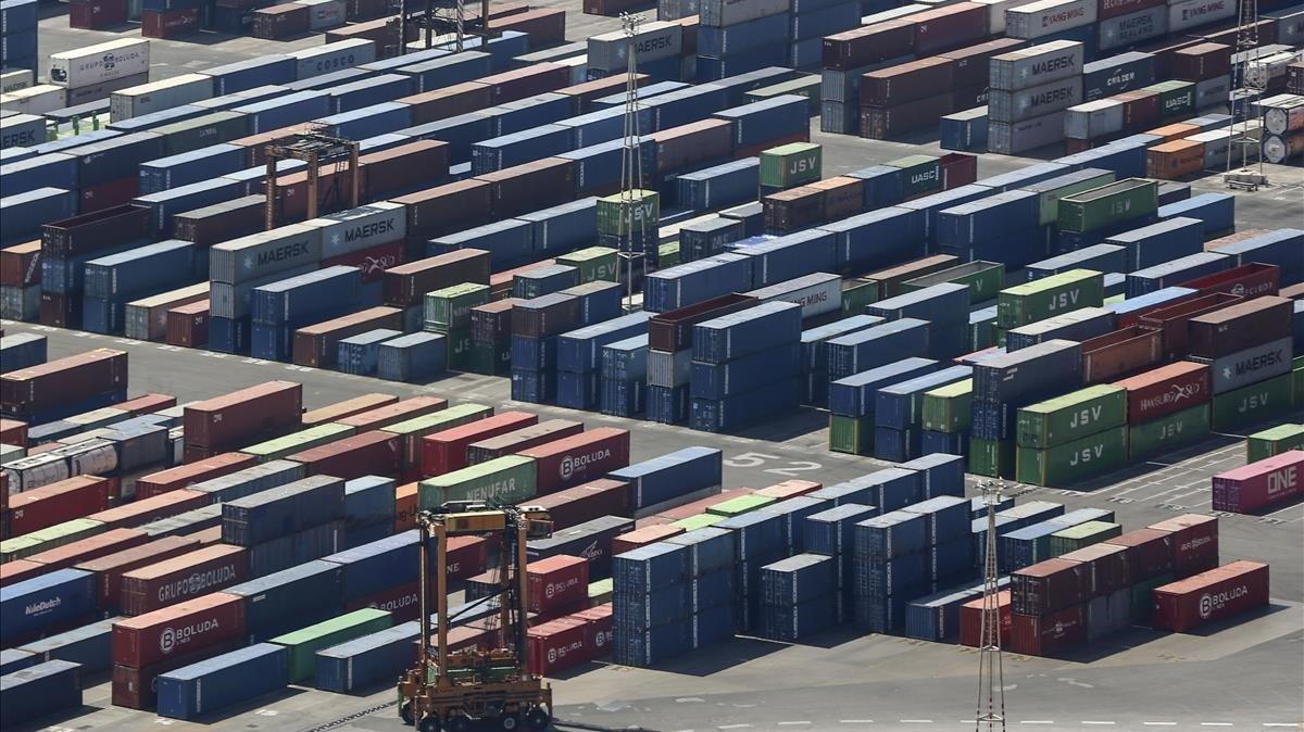 En el tercer trimestre del año 2019 la economía colombiana creció 3,3%