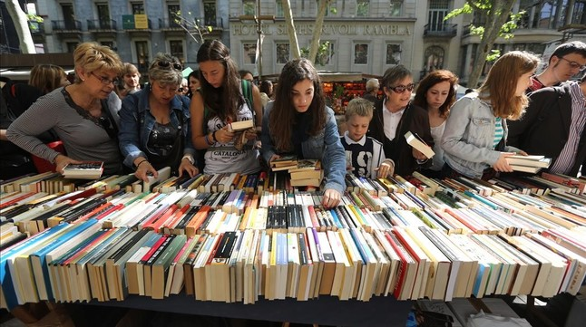 literatura unesco barcelona