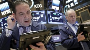 lpedragosa32757294 traders work on the floor of the new york stock ex160212204856