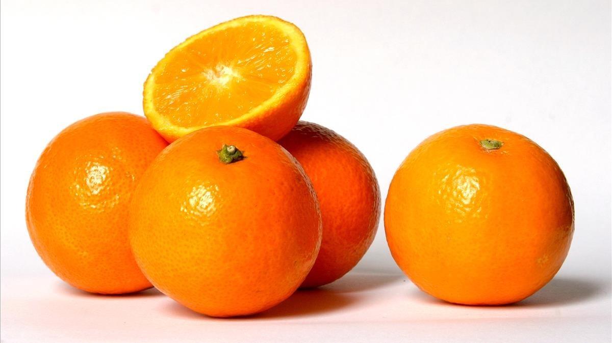 Resultado de imagen de naranjas