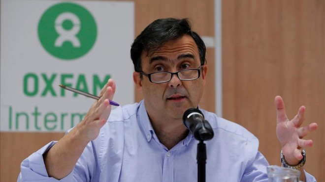 Intermón Oxfam ha sancionado a cuatro empleados por mala conducta sexual en cinco años