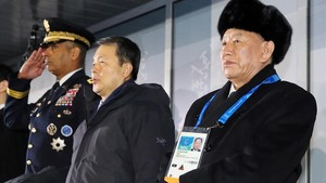 mbenach42314576 north korean delegation leader kim yong chol attends the clo180225195137