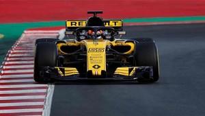 Carlos Sainz afronta un nuevo Mundial de Fórmula 1