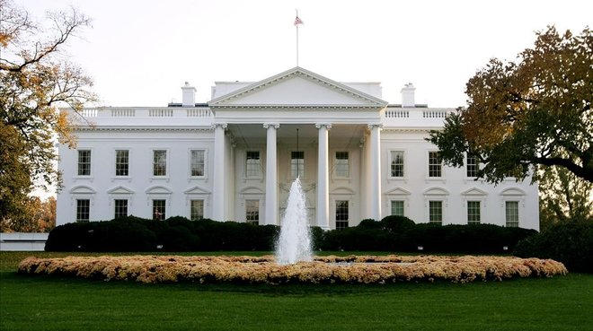 La Casa Blanca tòxica