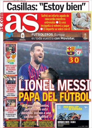 disfrute del envío de cortesía moderno y elegante en moda salida online La prensa inglesa se rinde a los pies de Leo Messi