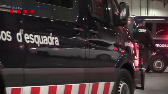 Operació Bacar al Raval: 26 narcopisos tancats i 55 traficants arrestats