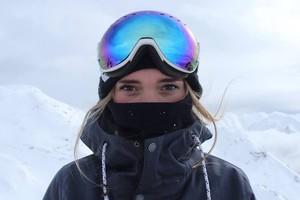 Mor Ellie Soutter, la jove promesa del surf de neu britànic