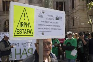 El Defensor del Poble demana una solució extrajudicial per als afectats per l'IRPH