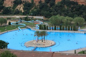 Sabadell obrirà piscines al juliol amb torns de matí i tarda i cita prèvia