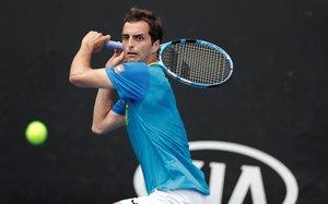 Albert Ramos, 64º clasificado en la lista ATP.