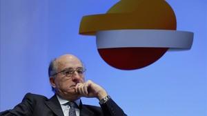 Antoni Brufau, presidente de Repsol.