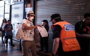 L'Argentina estén la quarantena fins al 13 d'abril