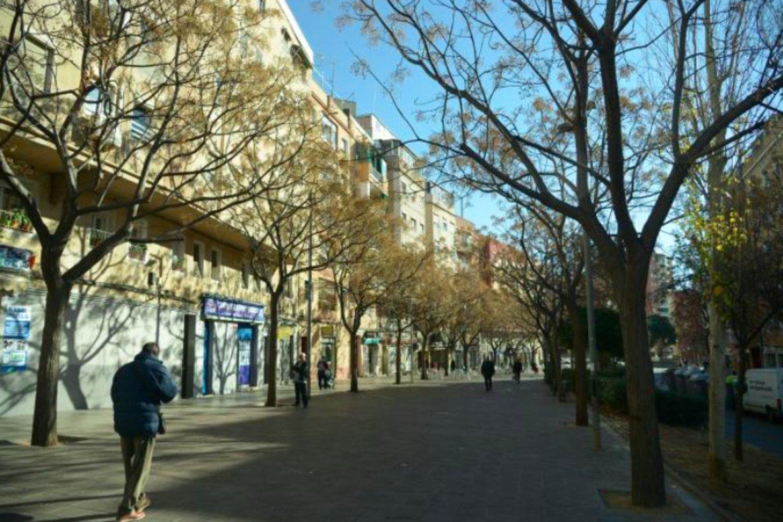 Avenida de Severo Ochoa de LHospitalet