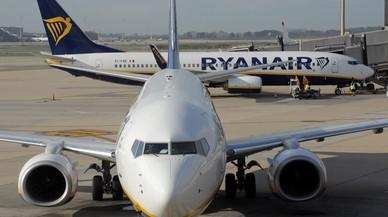 Los pilotos de Ryanair de varios países harán huelga el 10 de agosto