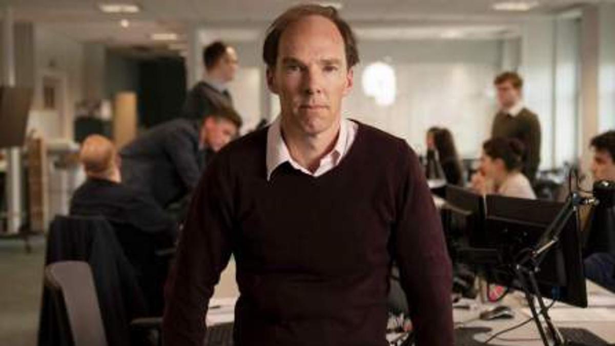Benedict Cumberbatch, ideòleg del 'brexit' en el film ja estrenat a HBO